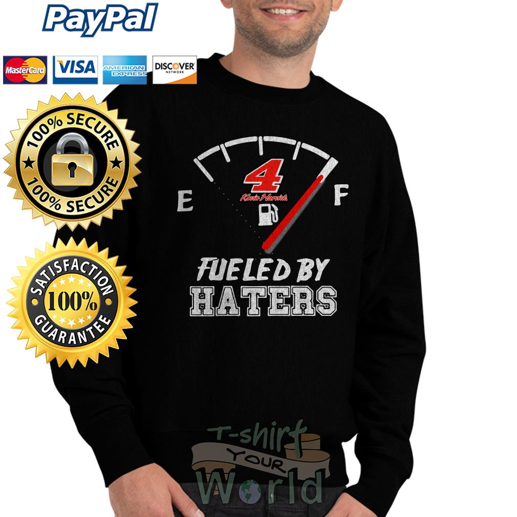 Kevin Harvick 4 Fueled by Haters Sweater