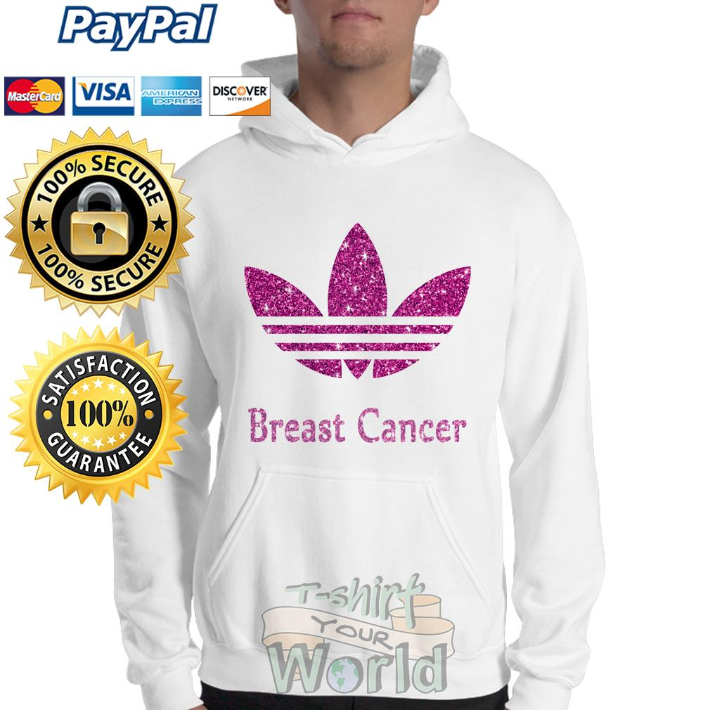 Adidas Breast Cancer Sweater