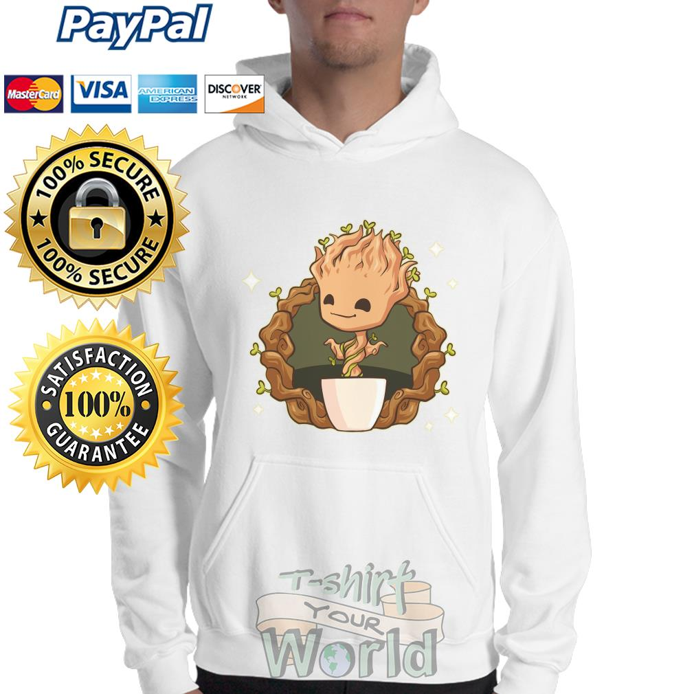 Baby Groot Sweater