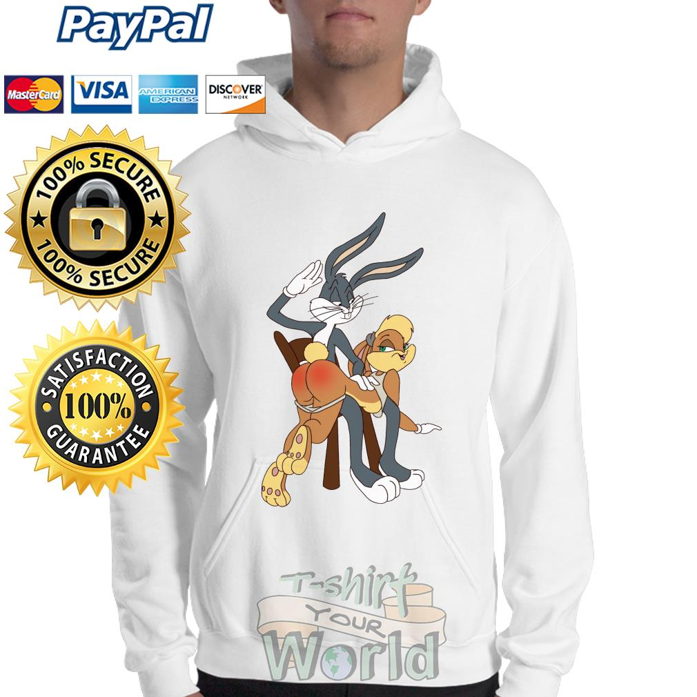 Bugs Bunny And Lola Sweater