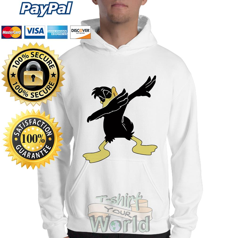 Daffy Duck dabbing Sweater