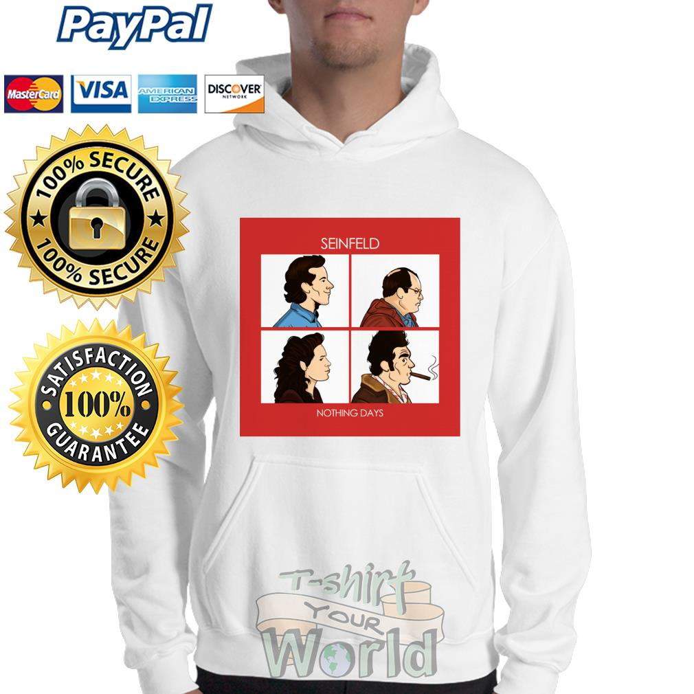 Seinfeld nothing days Sweater