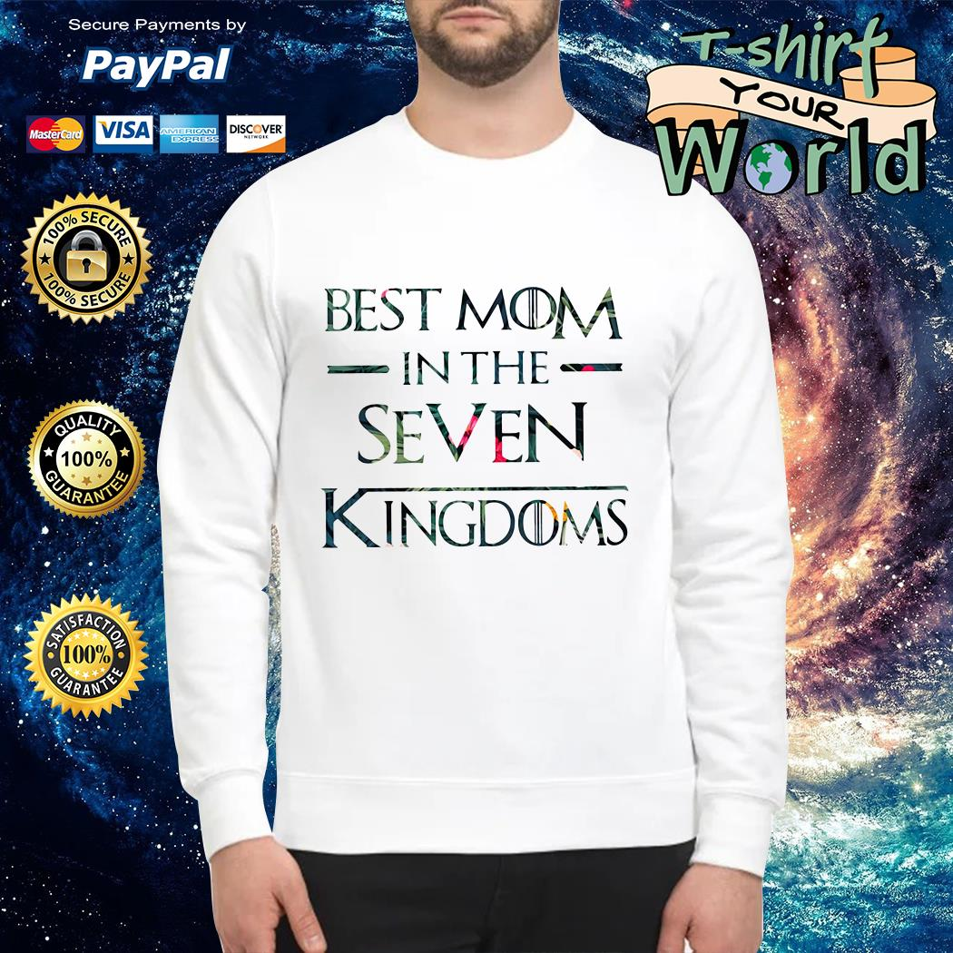 Best Mom in the Seven Kingdoms Sweater