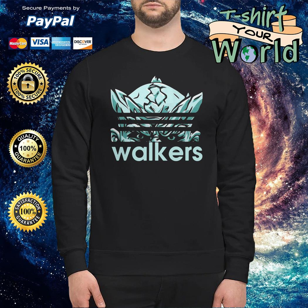 The night king adidas white walker game of thrones Sweater