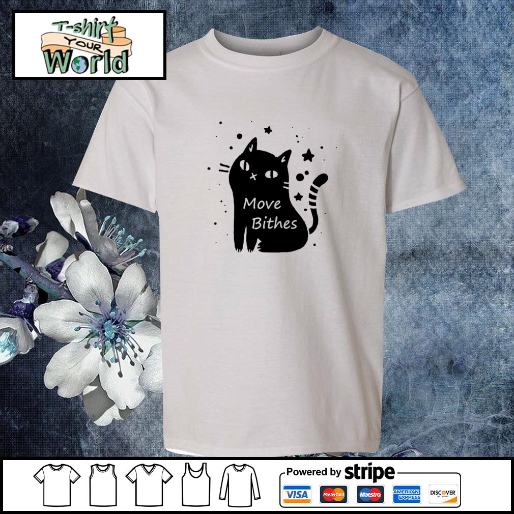 Black cat movie bithes s youth-tee
