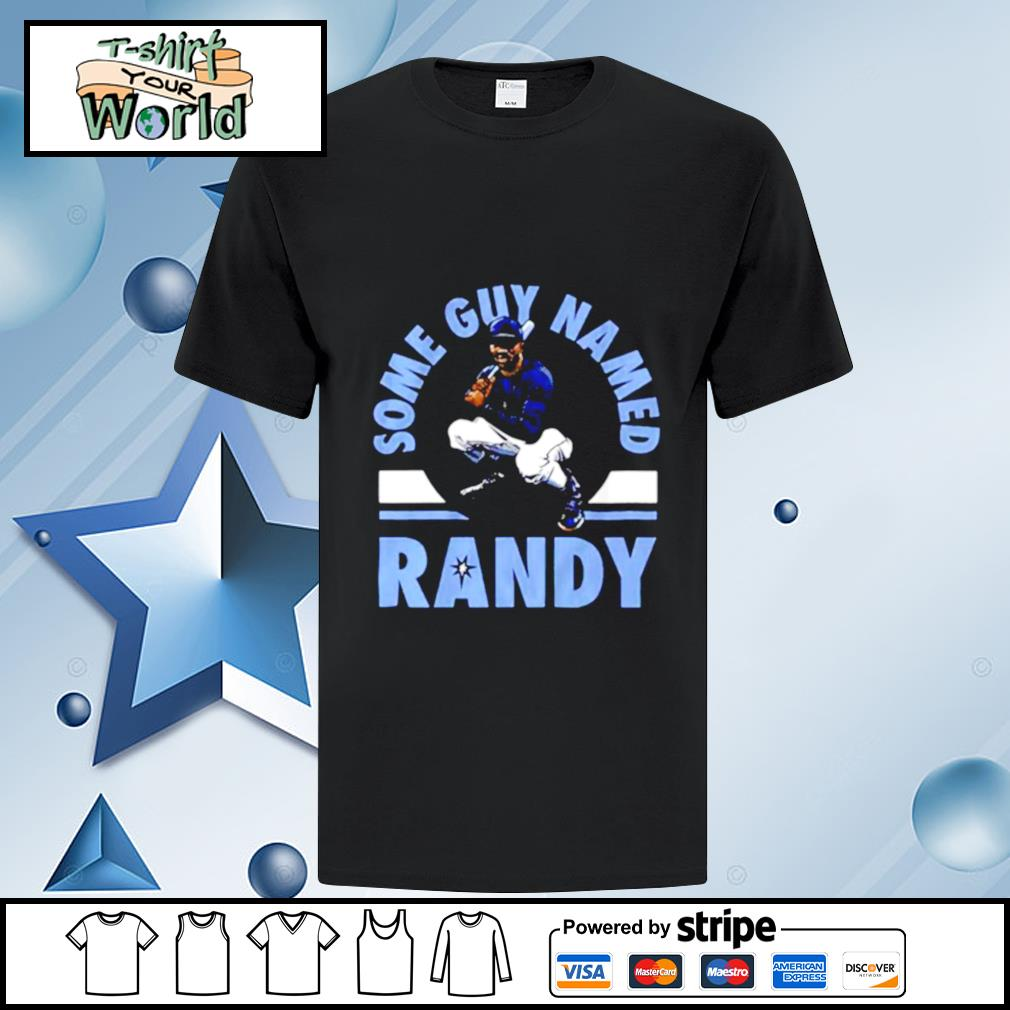 Named Randy shirt